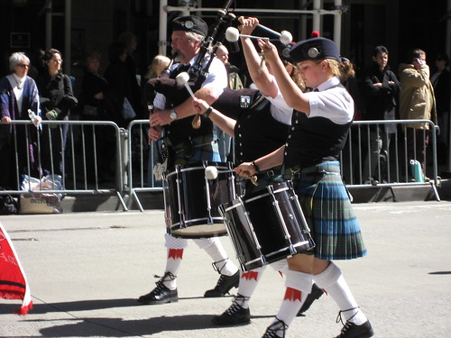 Tartan Day Parade 2008 | by Salim Virji