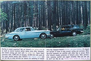 Valiant 1962
