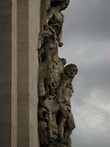 Paris landmarks 3 | by milos milosevic