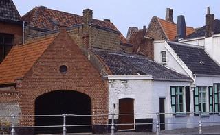 Casas en Brujas