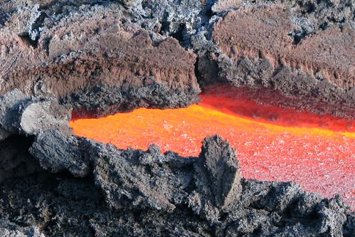 Etna - liquid lava | by ╬Thomas Reichart ╬