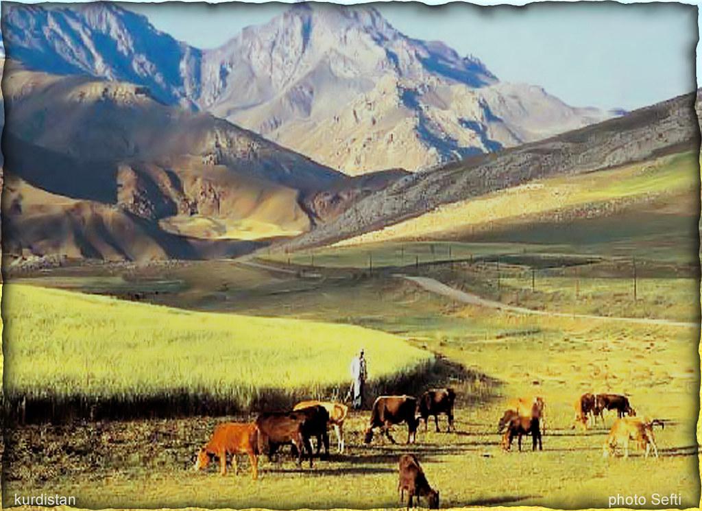 Kurdistan national geographic