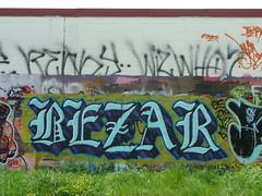 Graffiti Wall 2008.04.27 53 | by tgkohn