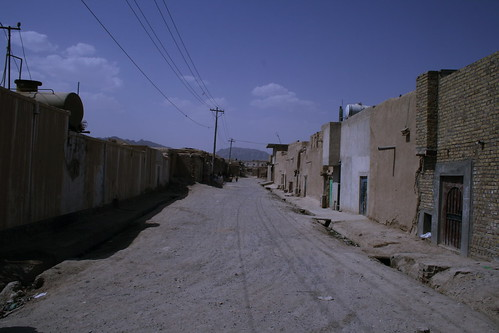 City streets | by AfghanCam