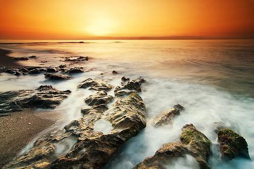 Sea of light | by cuellar