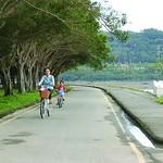 石門水庫自行車道