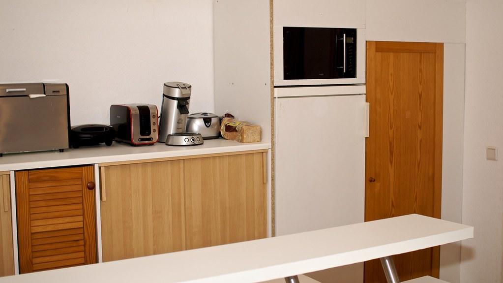 Schmaler Schrank Für Küche