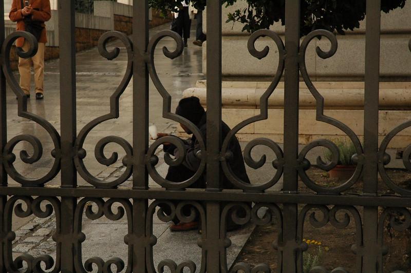 homeless.: