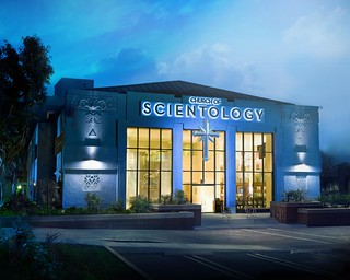 Church of Scientology of Los Angeles | by Scientology Media