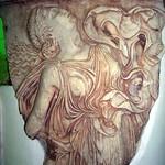 122. Museu de Ptolemaida. Bacant.