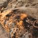 Yanar Dag - Flaming Hillside