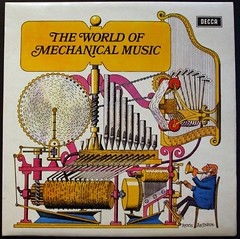 The World of Mechanical Music | by Jacob Whittaker