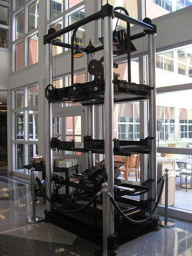 Walt Disney's Multiplane Camera | by Floyd B. Bariscale