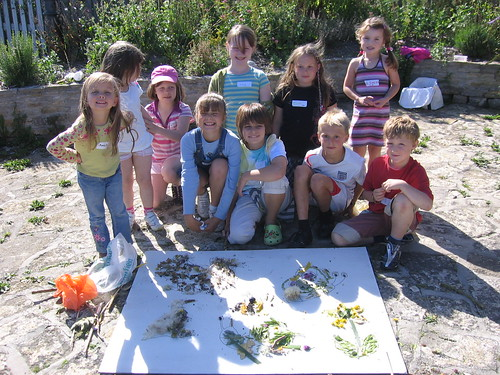 'Wild About Art' Children's Event | by Durlston Country Park