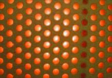 Fori Traspiranti Del Materasso In Lattice Fabricatore Flickr
