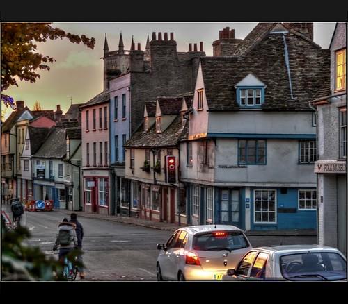 morning autumn cambridge sunlight museum sunrise geotagged bikes hdr cotcmostinteresting tonemapping explored platinumphoto fz18 geo:lon=0114906 geo:lat=52210848