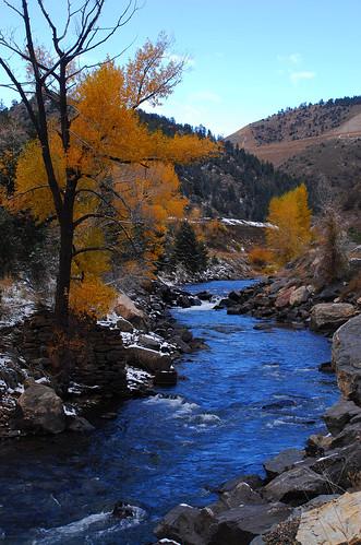 October in Vail Colorado 2008 | by Gord McKenna
