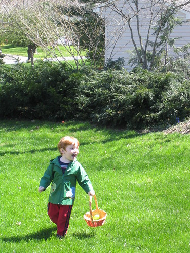 Hunting Eggs | by Sonja Kueppers