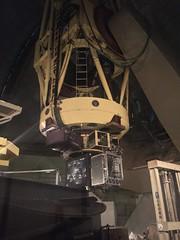 Shane telescope