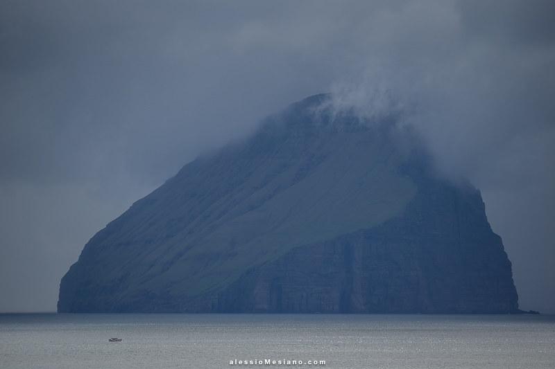 Koltur Islands