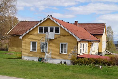 Maza Husholdningsbygget fasade (1)