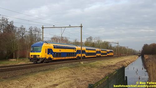 DDZ 7506 Dordrecht | by Bas Folles