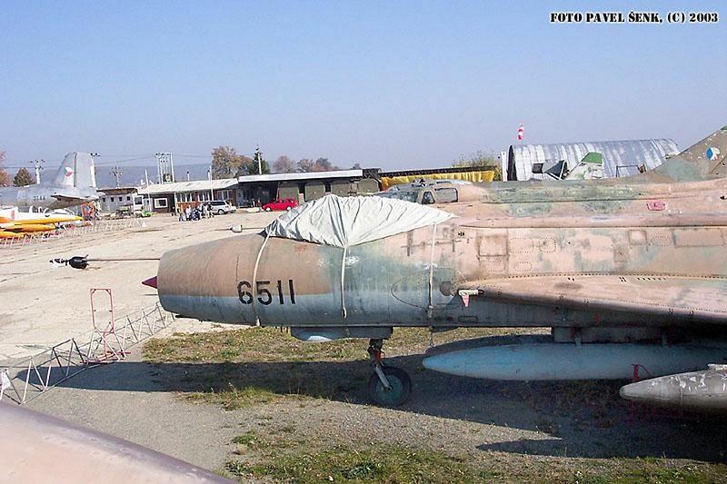 Sukhoi Su-7 1