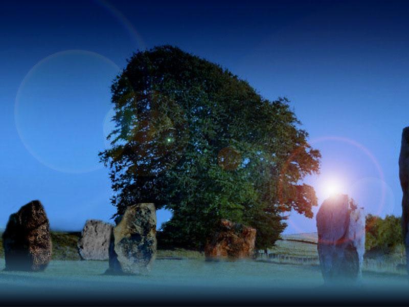 Menhires, Signos de tiempo y mapas astronómicos de la prehistor