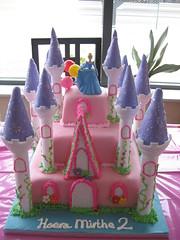 castle cake | by kirstenjolanda