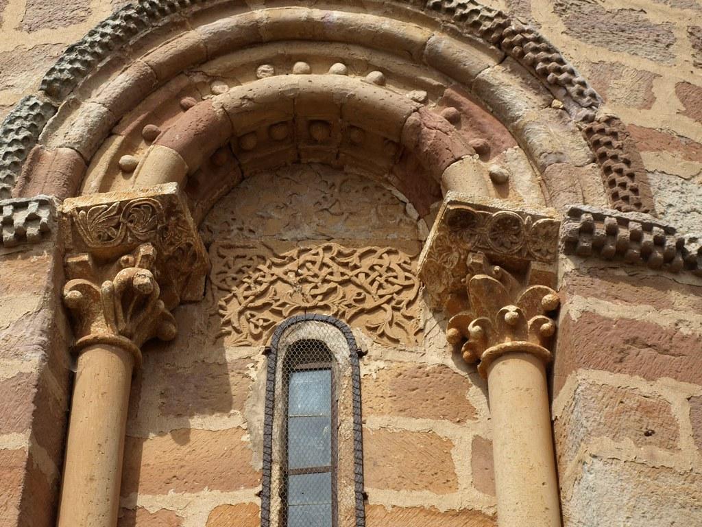 Becerril del Carpio (Palencia). La Puebla de San Vicente. … | Flickr