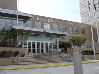 Philadelphia School District Headquarters | by It's Our City