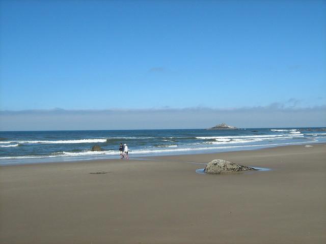 beachy beauty