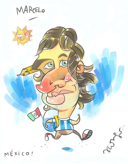 caricaturista / www.guerratoon.blogspot.com