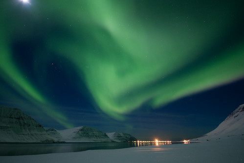 Northern Lights | by Oddur Jóns
