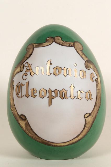 Antonio e Cleopatra - a