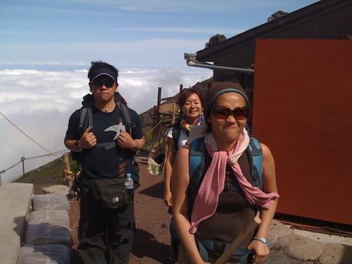 Mt.fuji   by kimurasoi