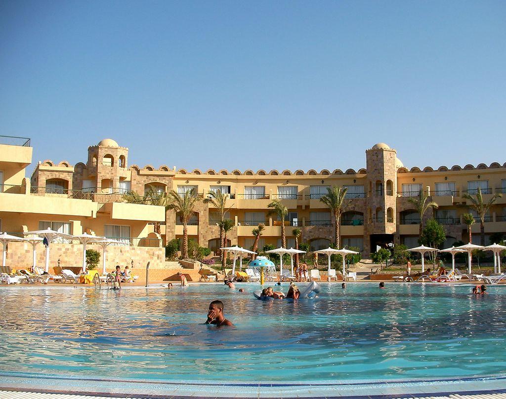 Egypt Marsa Alam Utopia Beach Club This Is The Utopia Bea Flickr