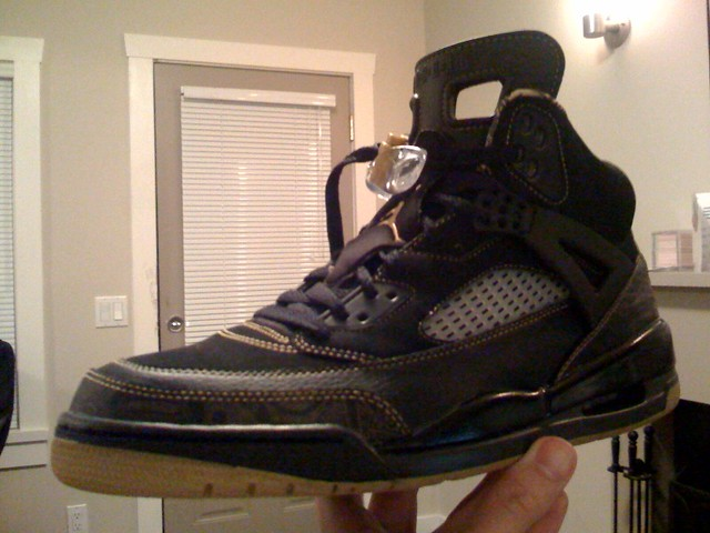 f9cf0635544 by jonrawlinson My first pair of Air Jordans since 1990! | by jonrawlinson