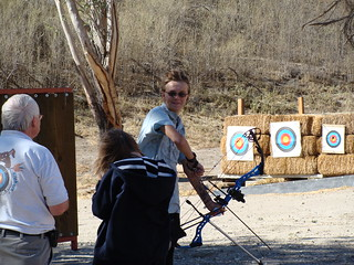 Conejo Valley Archers | by GraceFamily