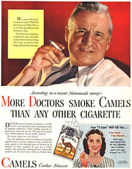 More Doctors Smoke Camels | by SA_Steve