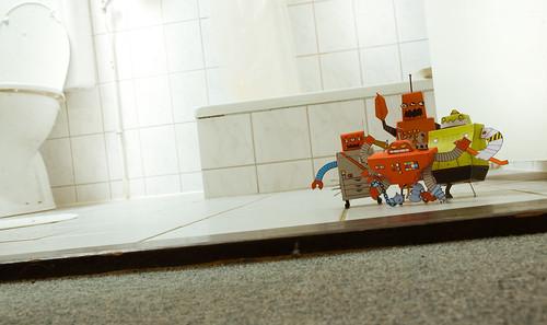 Bot!   by eelke dekker
