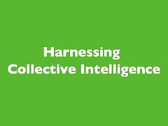 Harnessing Collective Intelligence | by psd