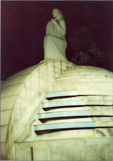Muse of Music Fountain, Hollywood Bowl
