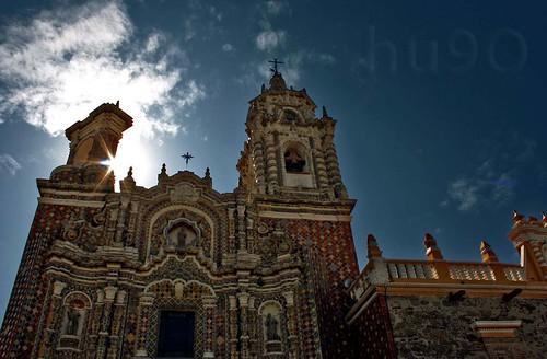 San Francisco Acatepec - Puebla