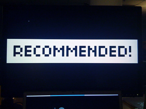 RECOMMENDED! | by jm3