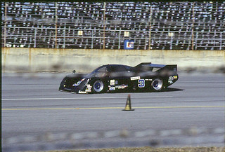 1982 Daytona 24 Hours | by URY914