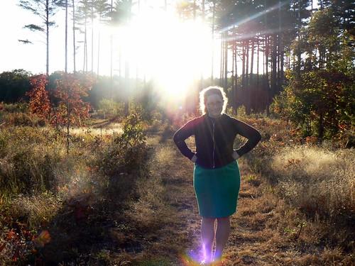 park sunset portrait nature katie trail backlit contrejour metropark oakopenings oakopeningspreservemetropark
