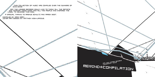 Rewind CD Cover - Front/Inside | by emenel