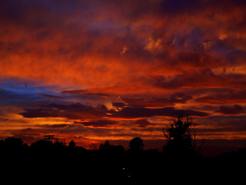 california sky color clouds watercolor amazing rainbow vivid fallbrook susnet