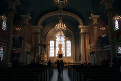 St. Paul's Chapel | by jwowens
